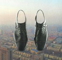 Martin Carri - Shoes