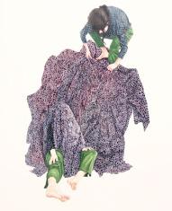 Monica Rohan - Anticipating