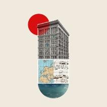 Oleg Borodin - Arhitecture 2