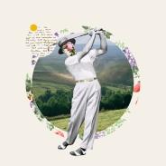 Oleg Borodin - Golf