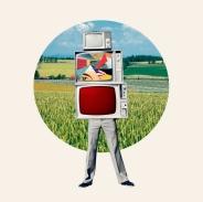 Oleg Borodin - TV