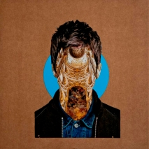 Silvio Severino - Collage Portrait V