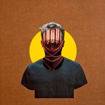 Silvio Severino - Collage Portrait VII