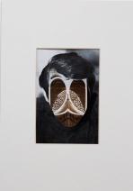 Silvio Severino - Prosopagnosia - Small Portraits #06