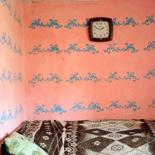 Ula Wiznerowicz - Tha Wall, 1