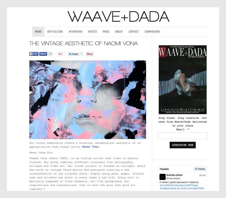 Waave + Dada