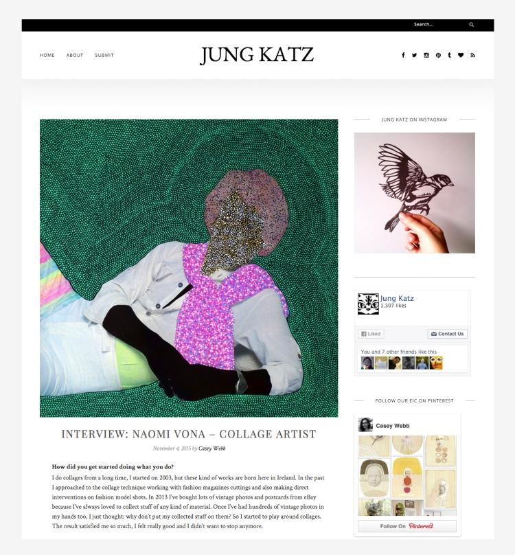 Jung Katz