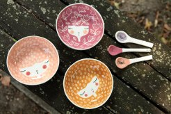 Marina Marinski - Handmade Ceramica Bowls
