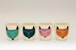 Marina Marinski - Handmade Ceramica Cups