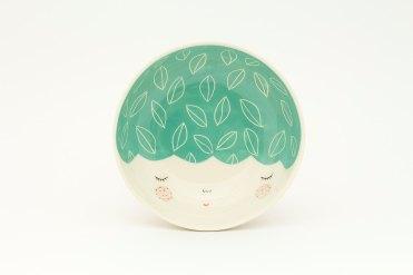 Marina Marinski - Mint Ceramica Bowl