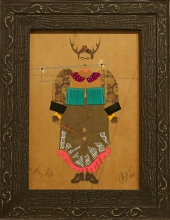 Hormazd Narielwalla - Frida - Wedding portrait