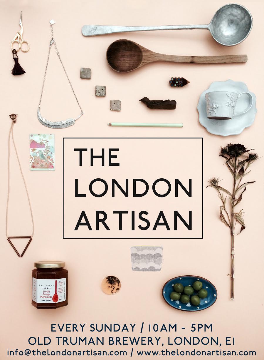 The London Artisan