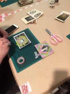 London Graphic Centre MT Workshop 020