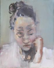 Female portrait.