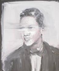 Male portrait.